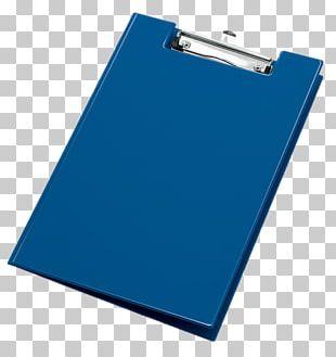 Clipboard Folder PNG