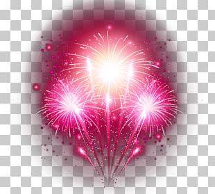 Fireworks Festival PNG