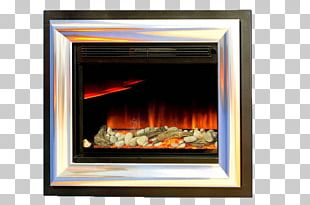 Hearth Fireplace Heat Stove PNG