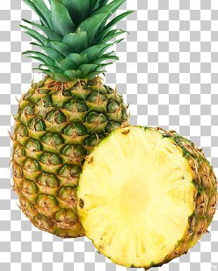 Juice Pineapple Upside-down Cake PNG