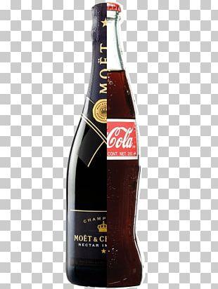 Liqueur Moët & Chandon Glass Bottle Champagne Wine PNG