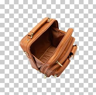 Bag Leather Travel Hand Luggage Backpack PNG