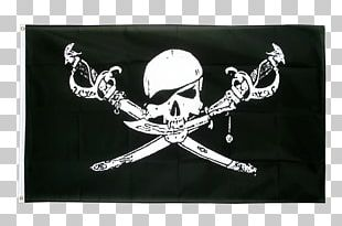 Jolly Roger Brethren Of The Coast Flag Of The United States World Flag PNG