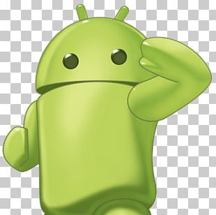 Android Software Development PNG
