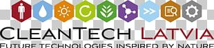 Clean Technology Cleantech Latvia Organization Business Cluster PNG