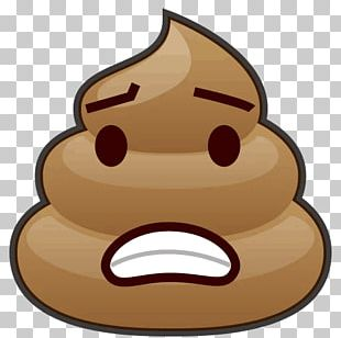 Pile Of Poo Emoji Feces Emoticon PNG