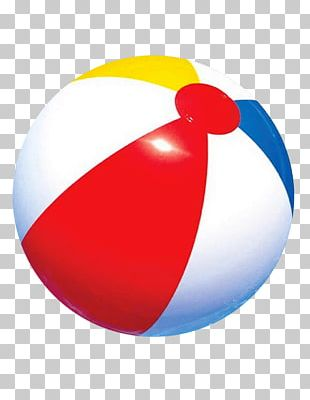 Beach Ball Clearwater Beach PNG