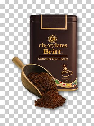 Hot Chocolate Chocolate-covered Coffee Bean Instant Coffee PNG