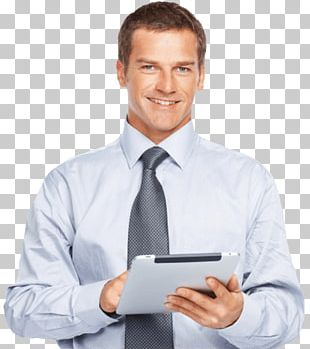 Taking Notes Businessman PNG