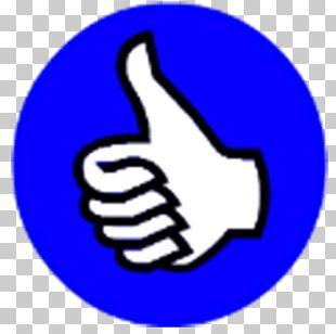 Thumb Signal Symbol Thumb Sucking PNG