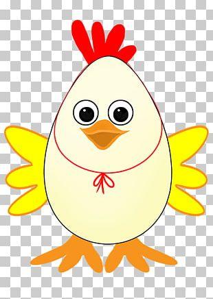 Chicken As Food Beak Art PNG