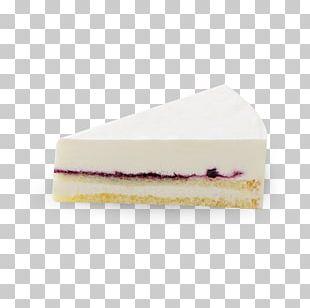 Frozen Dessert Cheesecake Flavor PNG
