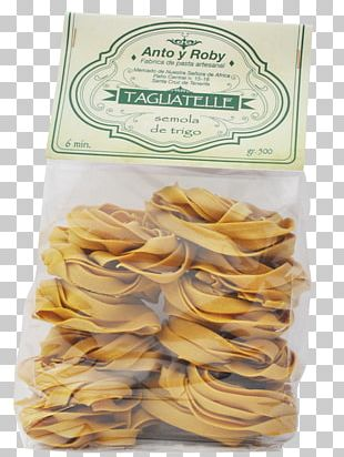 Pasta Italian Cuisine Taglierini Ingredient Tagliatelle PNG