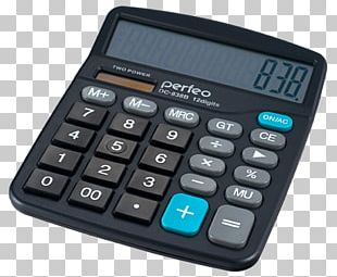 Solar-powered Calculator Artikel Computer Price PNG
