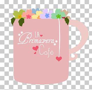 Cafe Coffee Tea Peppermint Bark Primrose PNG
