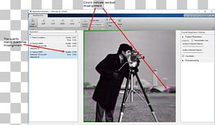 Digital Processing MATLAB Camera Grayscale PNG