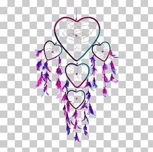 Dreamcatcher Bead Craft Love PNG