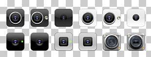 Video Camera Camera Phone Icon PNG