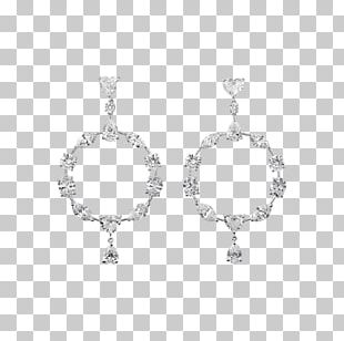 Earring Jewellery Designer Necklace Jewelry Design PNG