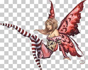 Fairy Fantastic Art Magic PNG