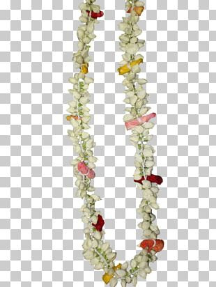 Garland Flower Hindu Wedding Jasmine PNG