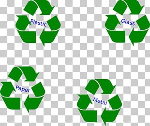 Recycling Symbol Graphics Glass Recycling PNG