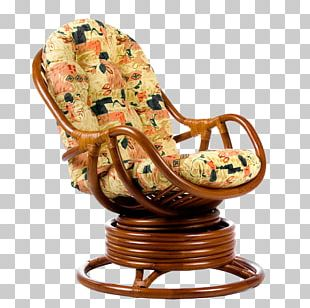 Rocking Chairs Furniture Wing Chair Comfort PNG