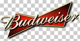 Budweiser Beer Pilsner Beck's Brewery Anheuser-Busch PNG