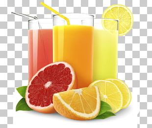 Orange Juice Smoothie Fizzy Drinks Milkshake PNG