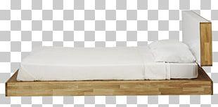 Bed Frame Platform Bed Mattress Bed Size PNG