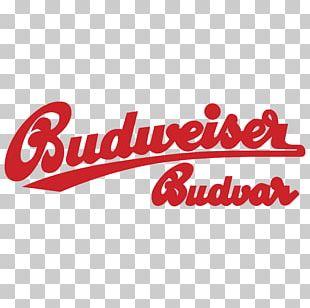 Budweiser Budvar Brewery Beer Logo PNG