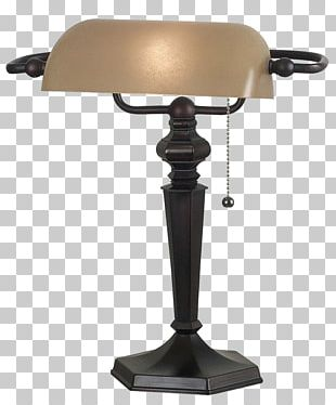 Desk Electric Light Light Fixture Lamp Lighting PNG