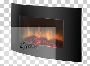 Fireplace Electrolux Hearth Electricity Heat PNG