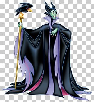 Maleficent Princess Aurora Queen Film Character PNG