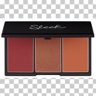 Rouge Cosmetics Palette Eye Shadow Color PNG
