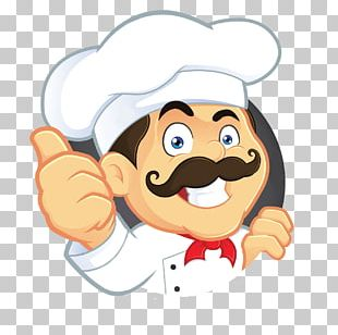Chef Cartoon PNG