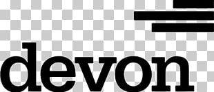 Devon Energy Center Logo Natural Gas Petroleum PNG