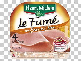 Turkey Ham Smoking Fleury Michon York Ham PNG