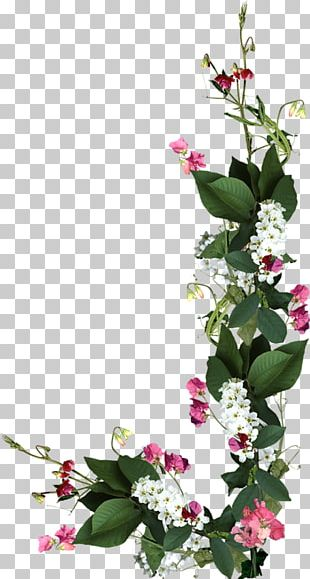 Wedding Invitation Flower Bouquet PNG