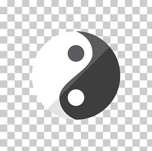 Computer Icons Yin And Yang PNG