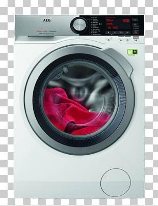 AEG LAVAMAT 9000 Series L9FS86699 Washing Machines Electrolux AEG LAVAMAT L8FE76495 PNG