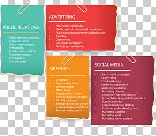 Public Relations Service Marketing Advertising Campaign PNG