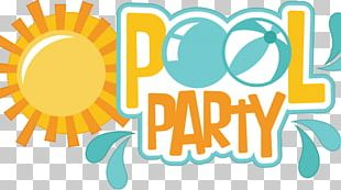 Swimming Pool St. Thomas More School Pool Party Middle School Pool Party Community Pool Party! PNG