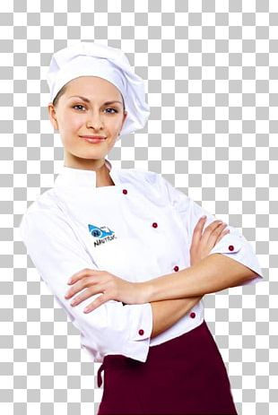 Waiter Chef PNG