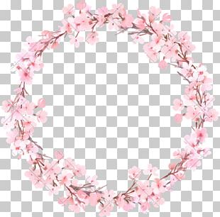 Wreath Floral Design Watercolor Painting Flower Stock Photography PNG