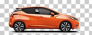Nissan Micra Nissan Leaf Car Nissan X-Trail PNG