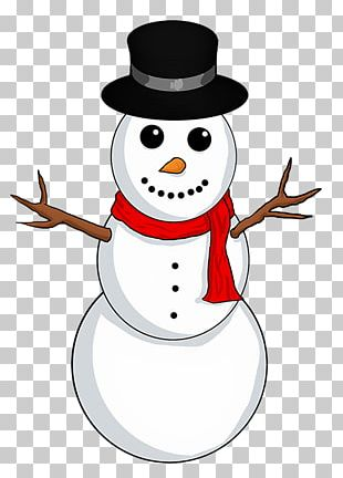 Snowman Free Content Open PNG