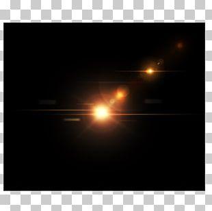 Light Halo PNG
