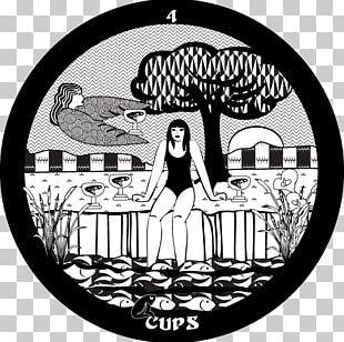 Tarot Logo Playing Card Brand Font PNG