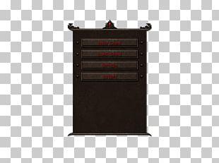 User Interface Game Menu HUD PNG